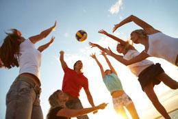 Le sport est un formidable catalyseur d'émotions et d'énergies ...